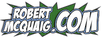 Robert McQuaig Logo
